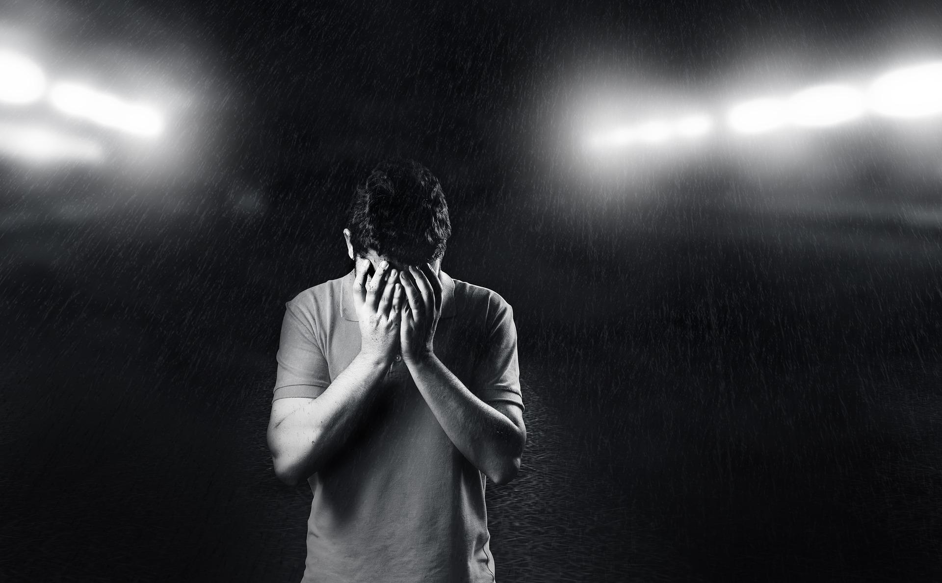 後悔ばかりの人生は「3つの不安」が原因で引き起こされているかも