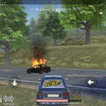 スマホゲーム「荒野行動」が面白すぎる – 広いエリアで銃、車やボートで暴れまわる対戦ゲームは他にはない