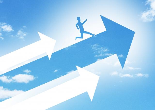 会社員で成功できる可能性を秘めた方法【ワンチャン狙いながら生きる】