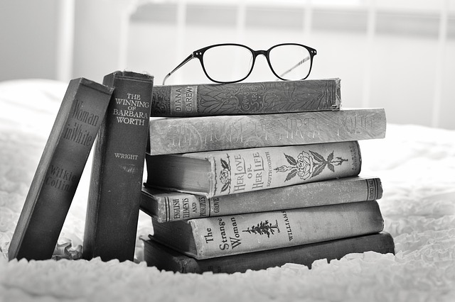 『読んでない本が溜まる』の対策【年間300冊以上のボクが解説します】